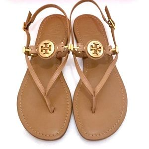 TORY BURCH Ali Thong Sandals